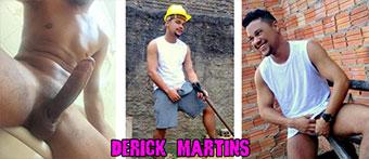 DERICK MARTINS