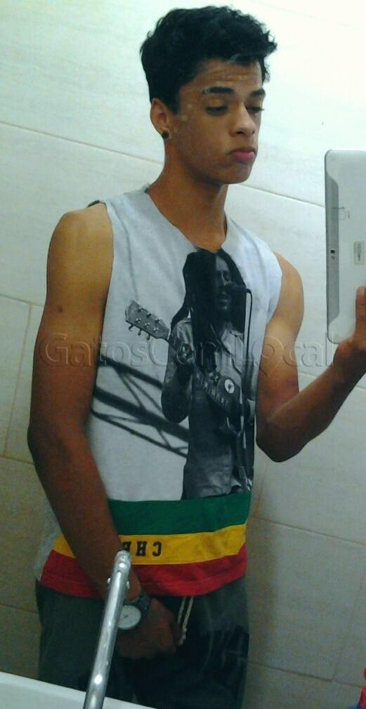 YURI Boy Novinho